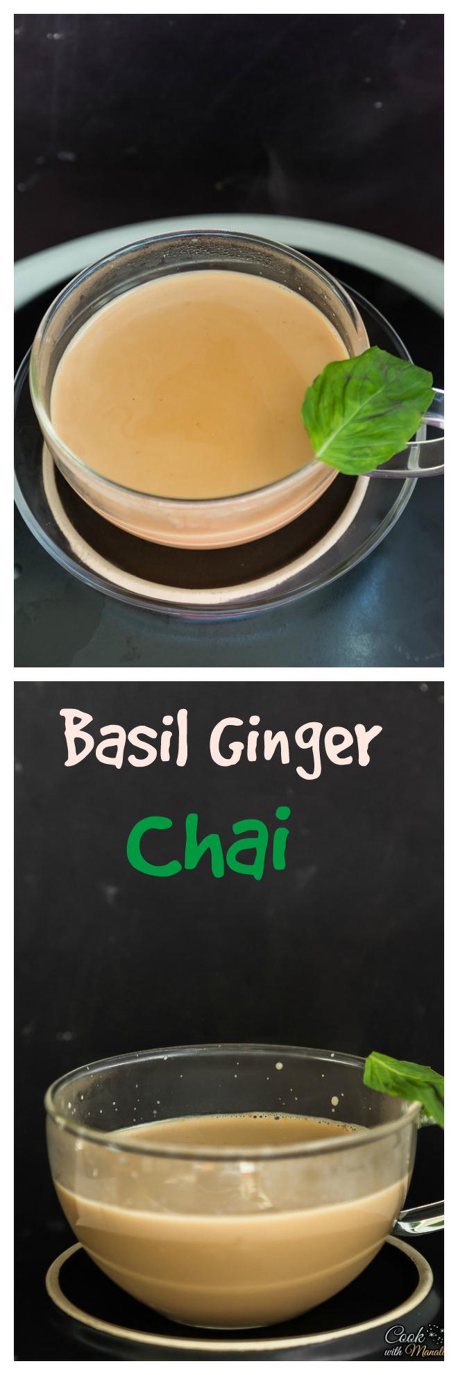 Basil Ginger Chai Collage-nocwm