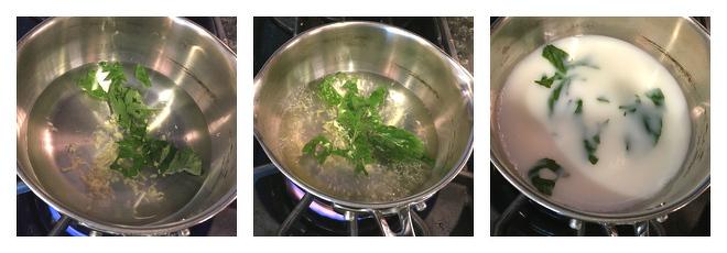 Basil Ginger Chai Recipe-Step-1