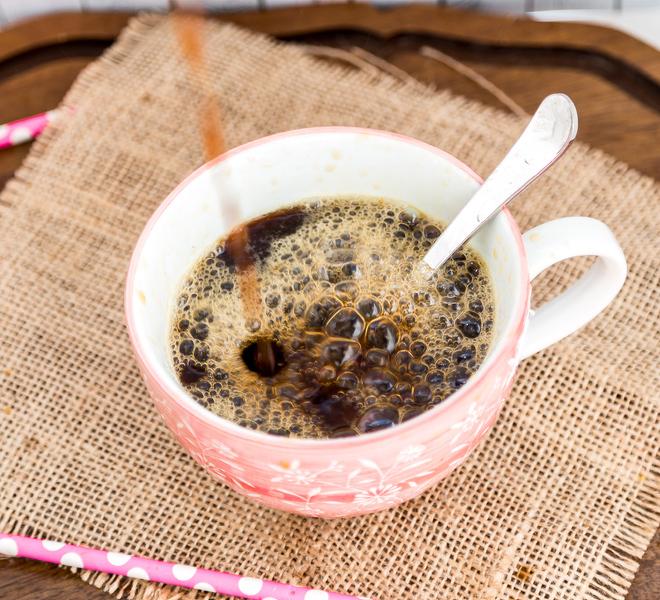 Brewed McCafe Breakfast Blend Coffee