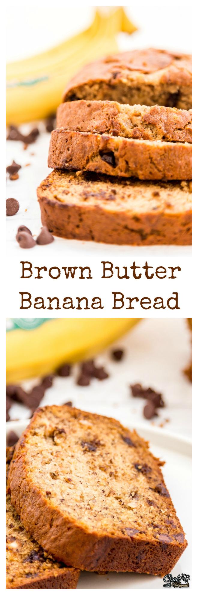 Brown Butter Banana Bread Collage-nocwm