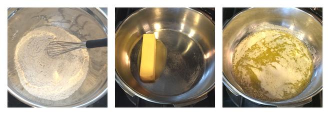 Brown Butter Banana Bread Recipe-Step-1