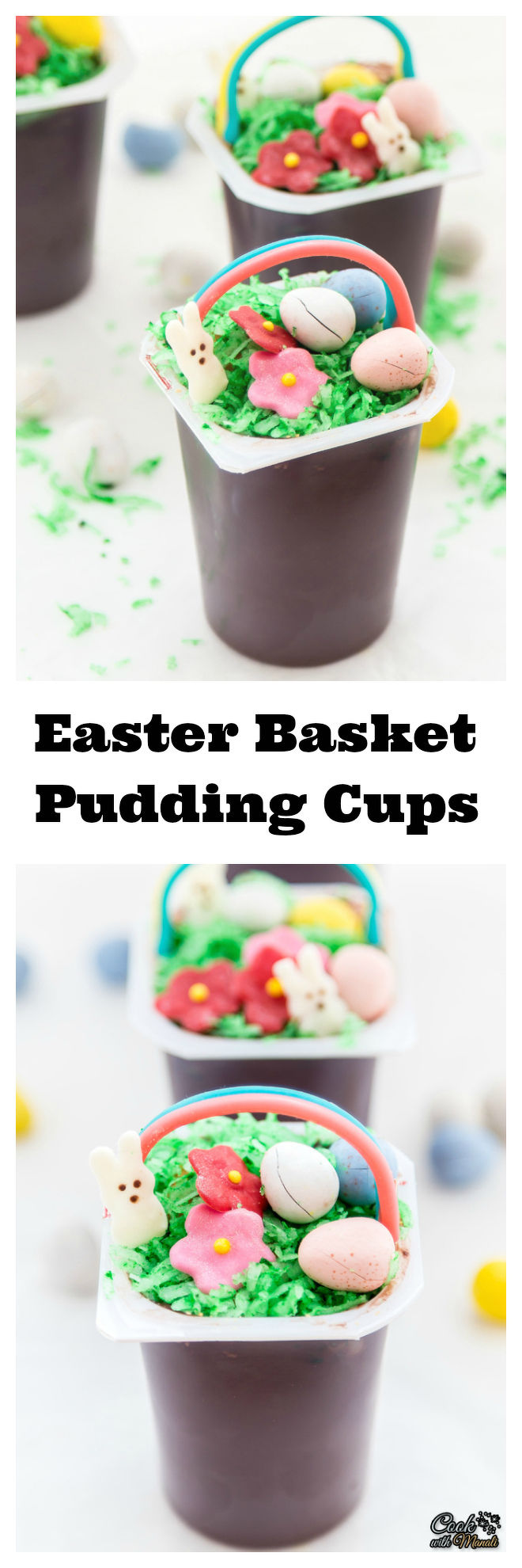 Easter Basket Pudding Cups Collage-nocwm