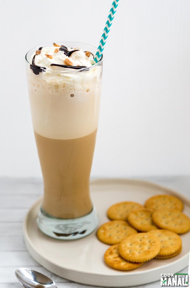 Frappuccino Dulce De Leche