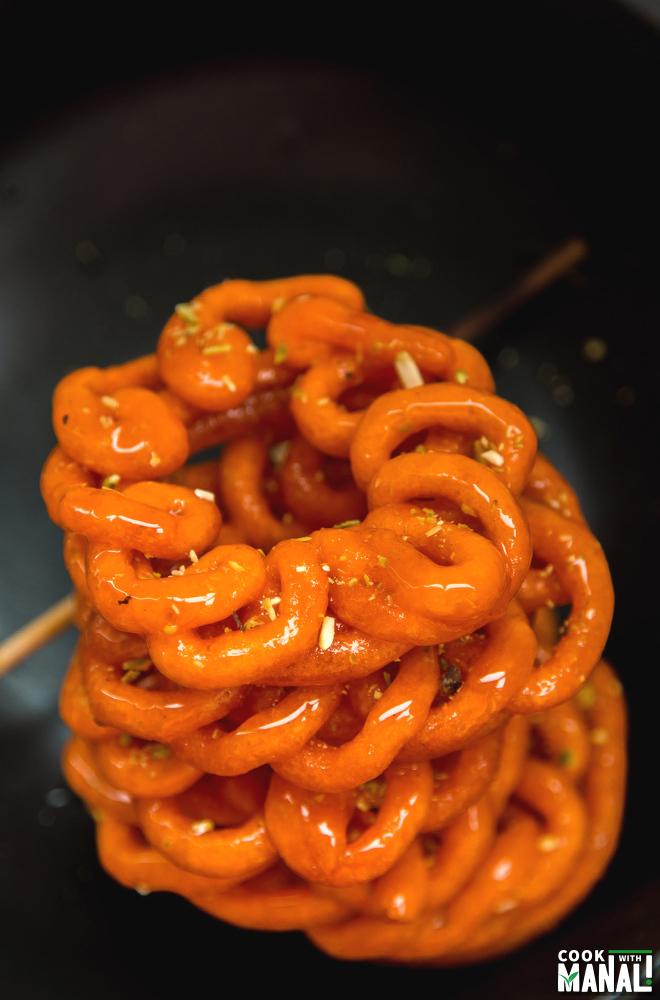Imarti Sweet Recipe
