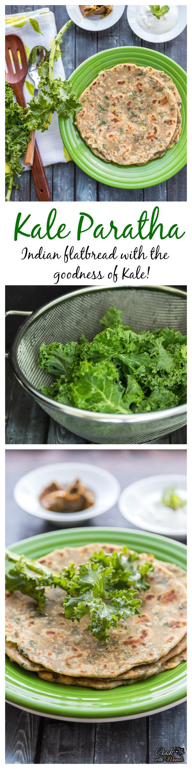 Kale Paratha Collage-nocwm