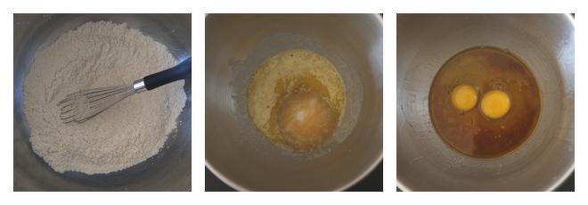 Lemon Curd Cupcakes Recipe-Step-1