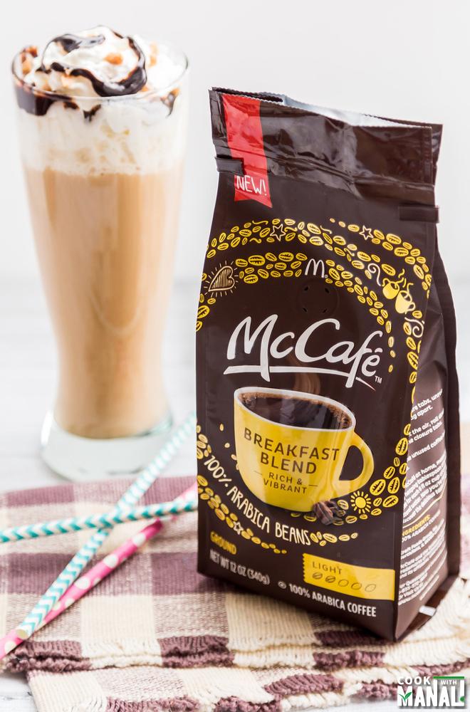 McCafe Breakfast Blend