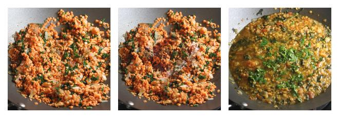 Mediterranean Lentil Soup with Kale Recipe-Step-2
