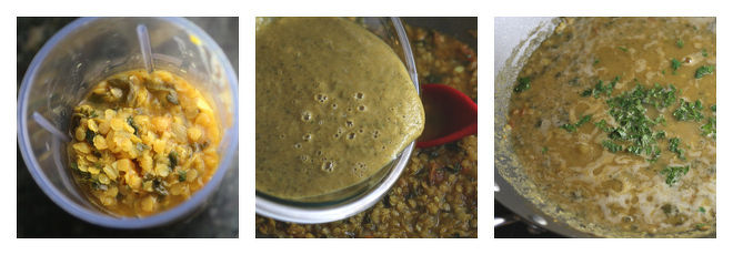 Mediterranean Lentil Soup with Kale Recipe-Step-3