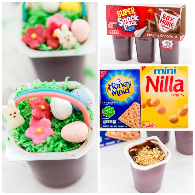 Snack Pack Mixins
