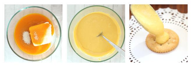 Mango Chocolate Bites Recipe-Step-1