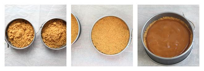 Mini Banoffee Pie Recipe-Step-2