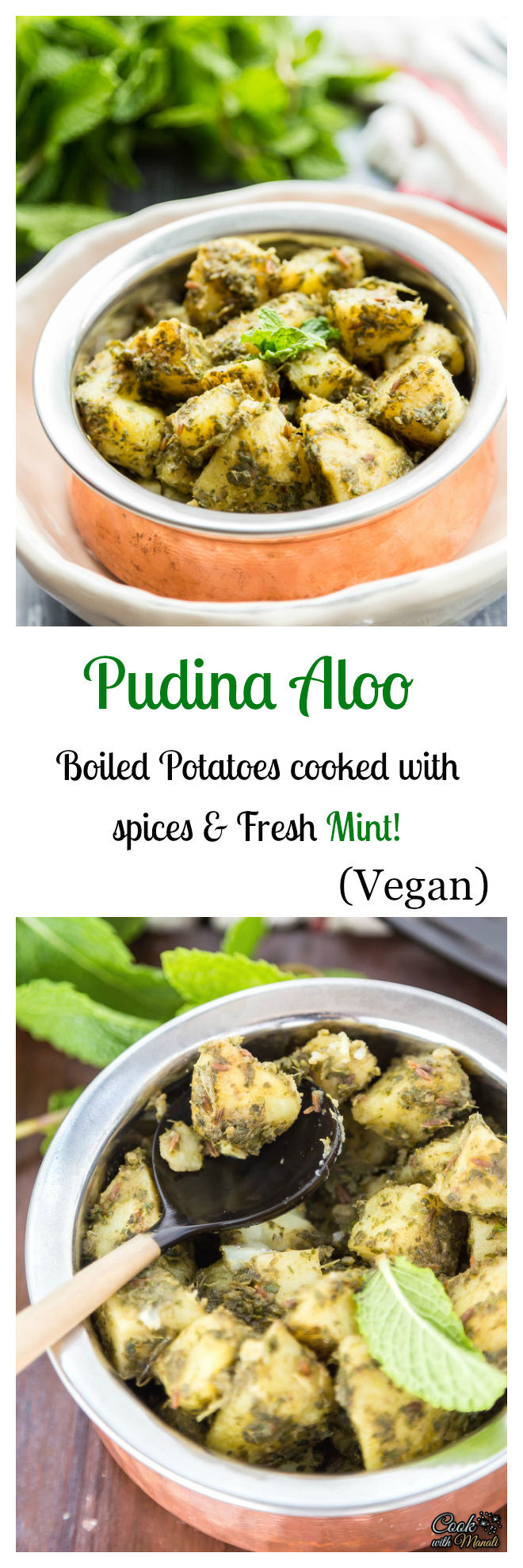 Pudina Aloo Collage-nocwm