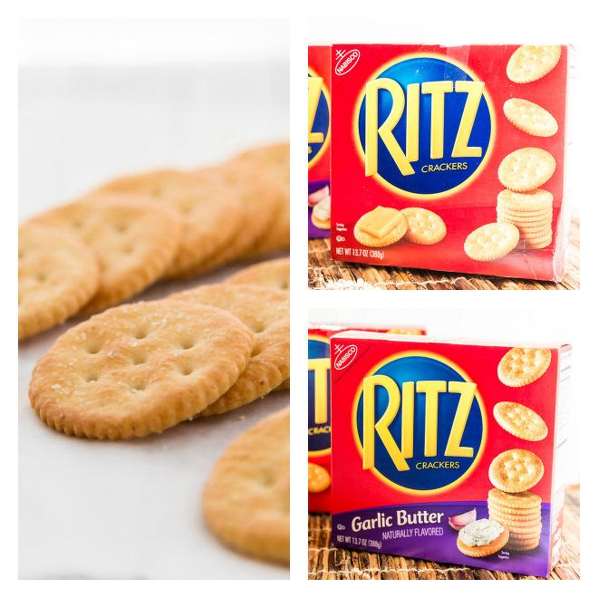 RITZ® crackers