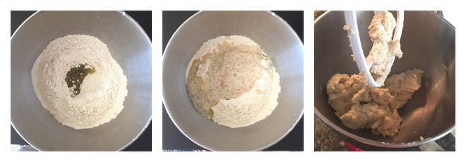 Vegetarian Chipotle Pizza Recipe-Step-3