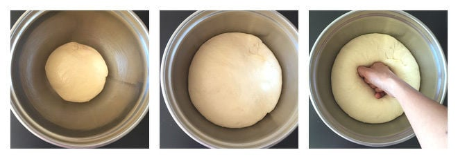 Vegetarian Chipotle Pizza Recipe-Step-4
