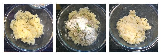 Aloo Tikki Recipe-Step-1