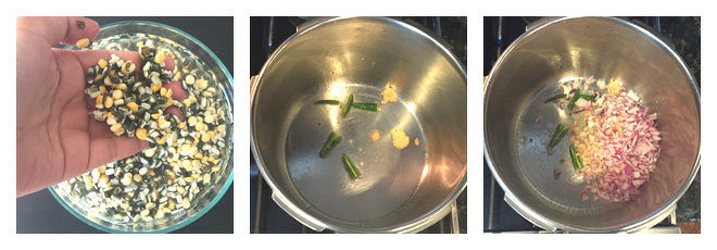 Dhaba Dal Recipe-Step-1
