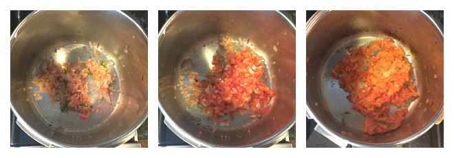 Dhaba Dal Recipe-Step-2