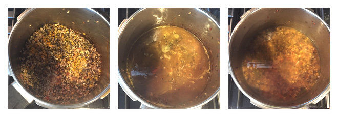 Dhaba Dal Recipe-Step-3