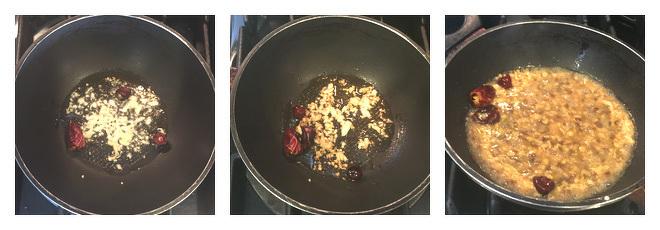 Dhaba Dal Recipe-Step-4