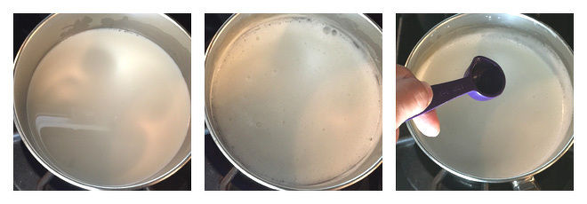 How To Make Paneer Step-1
