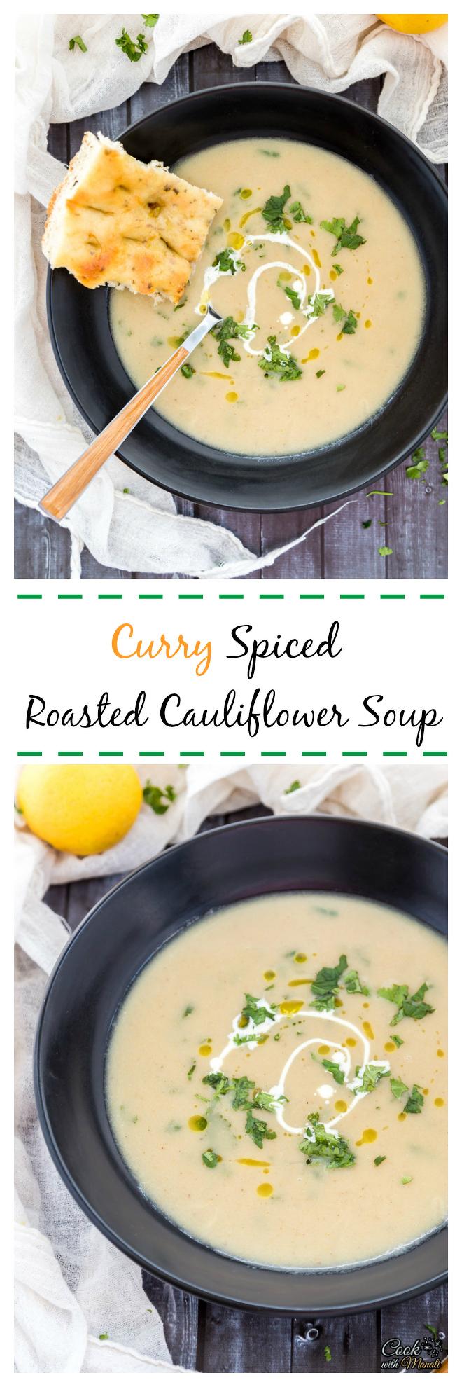 Roasted Cauliflower Soup Collage-nocwm