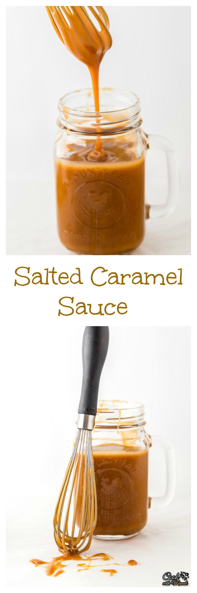 Salted Caramel Sauce Collage-nocwm