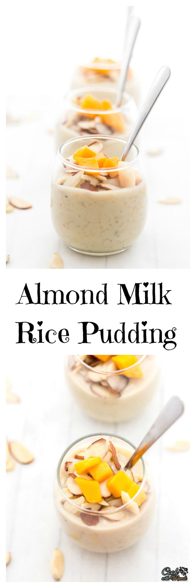 Almond Milk Rice Pudding Collage-nocwm