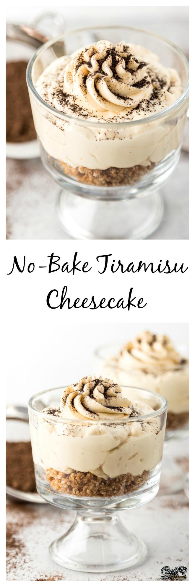 Individual No Bake Tiramisu Cheesecake-Collage-nocwm