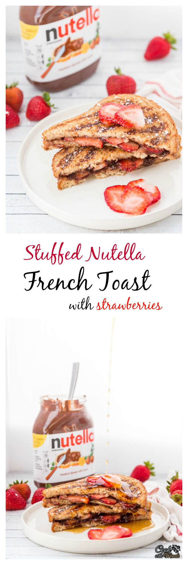Nutella French Toast Collage-nocwm