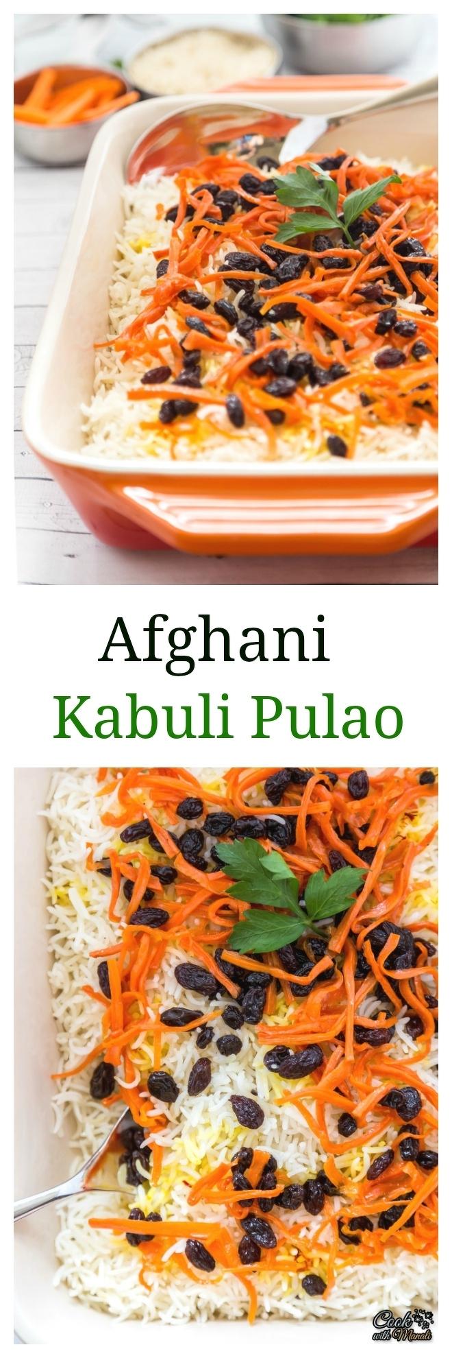 Afghan Kabuli Pulao Collage-nocwm