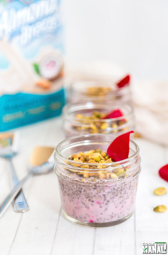Chia Seed Pudding