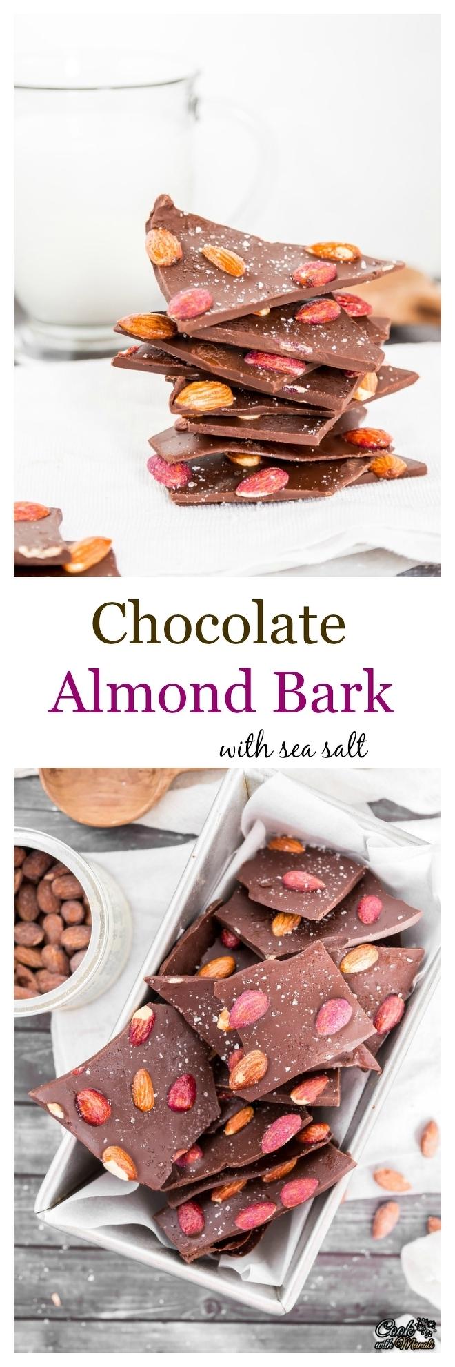 Chocolate Almond Bark with Sea Salt Collage-nocwm