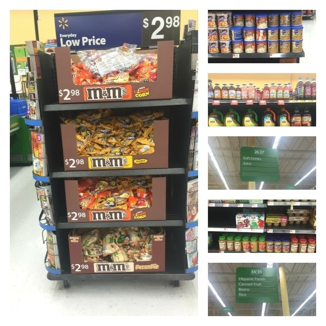M&M's® Pecan Pie Mott's® Apple Sauce Pillsbury™ Supreme Creamy® Caramel Apple Frosting Snapple® Apple Single at Walmart