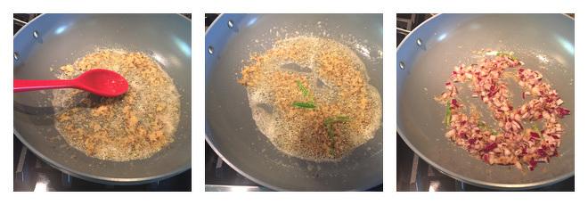 Tawa Pulao Recipe-Step-1