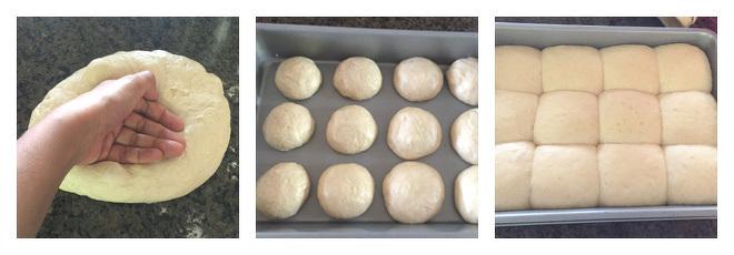 Pav Recipe-Step-3