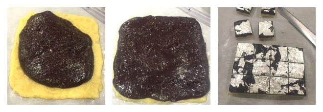 Chocolate Burfi Recipe-Step-4