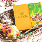 Edible Holiday Gift Basket Ideas