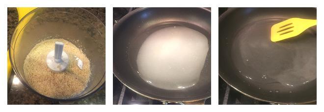 Kaju Katli Recipe-Step-1