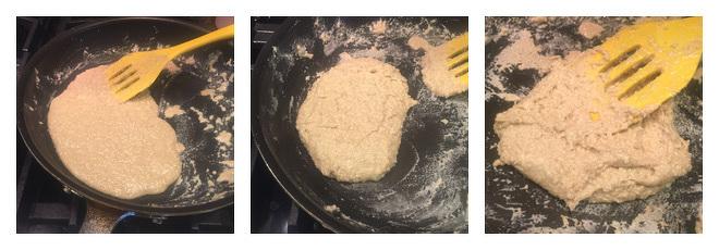 Kaju Katli Recipe-Step-3