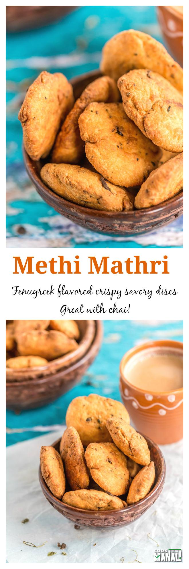 Methi Mathri Collage