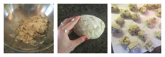 Methi Mathri Recipe-Step-2