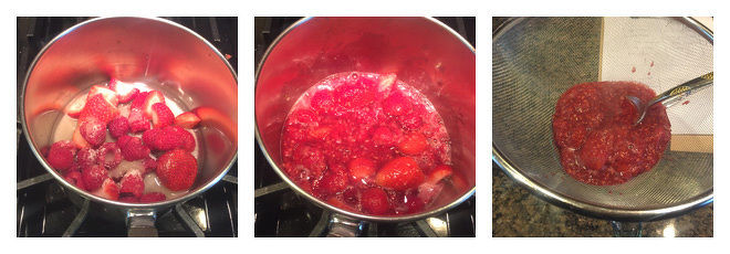 Berry Orange Pavlova Cake Recipe-Step-3