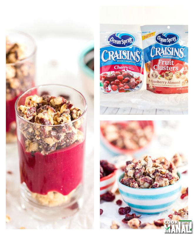Craisins® Fruit Clusters