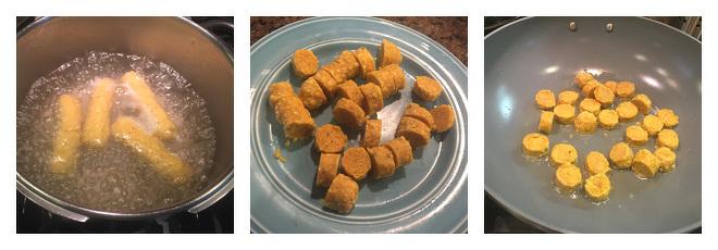 Gatte Ki Sabzi Recipe-Step-2