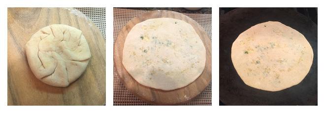 Gobi Paratha Recipe-Step-3