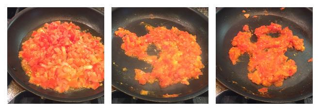 Sweet & Spicy Tomato Chutney-Recipe-Step-1
