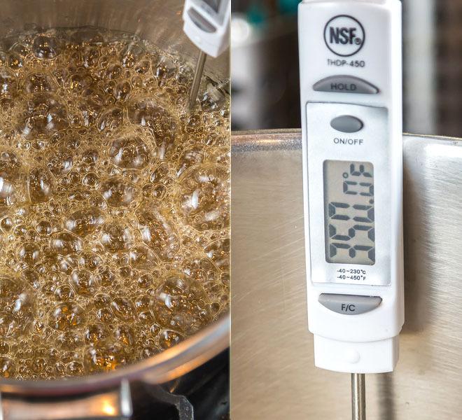 Best Salted Caramel Sauce-Recipe-Step-3