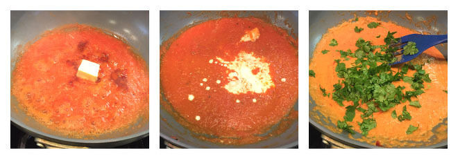 Butter Paneer Pizza Recipe-Step-2